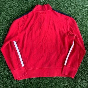 Polo by Ralph Lauren Shirts - 🏇Polo Ralph Lauren MCMLXVII Red 1/4 Zip